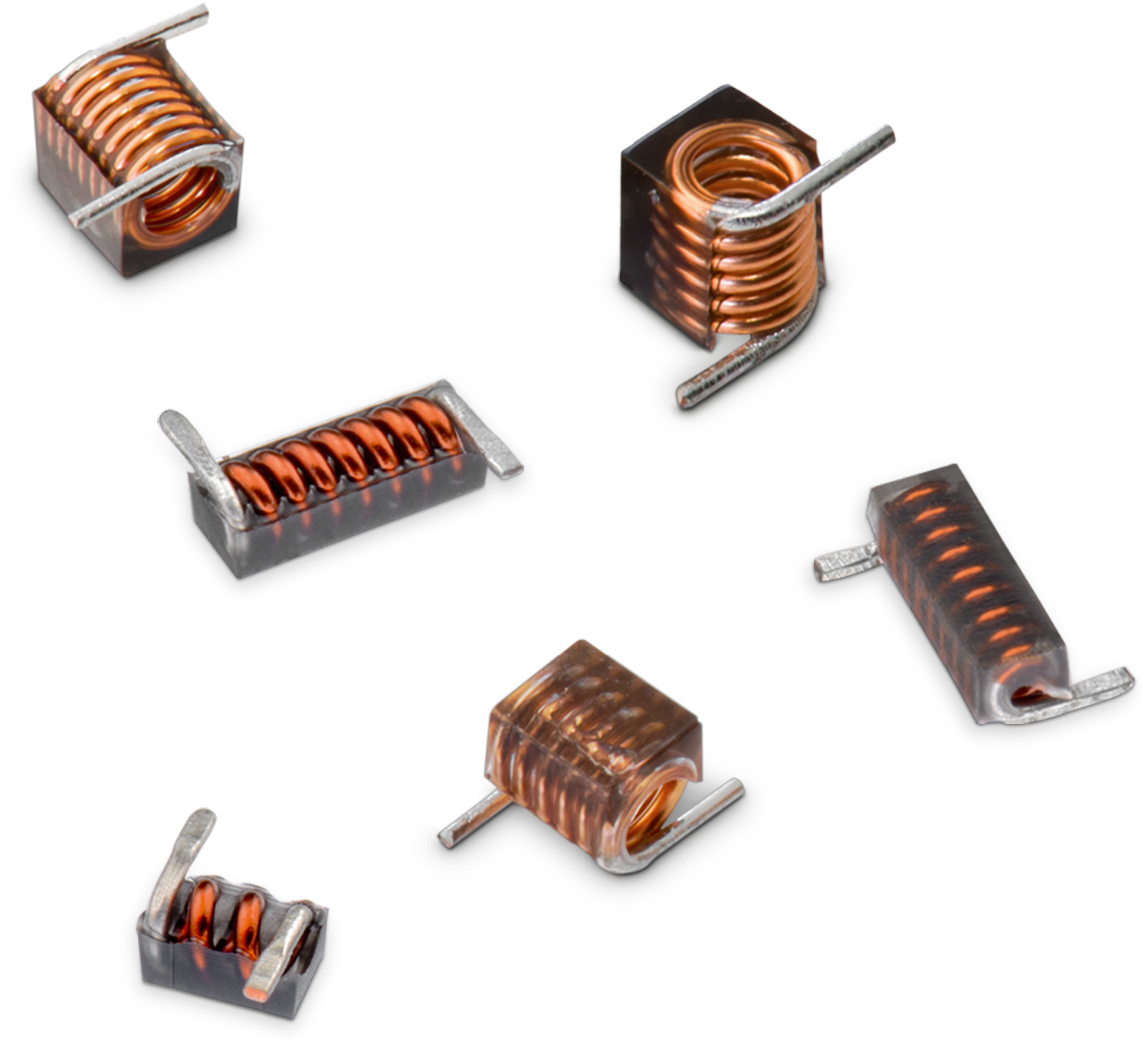 WE-CAIR Air coil | Passive Components | Würth Elektronik