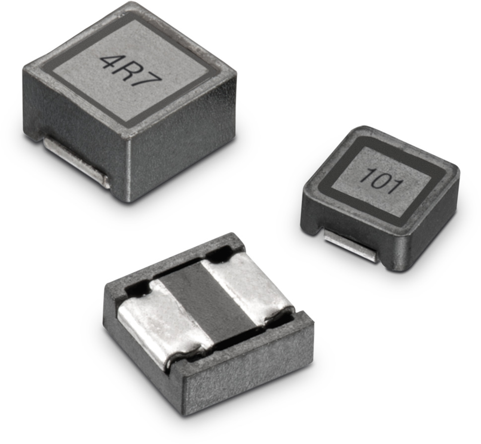 WE-LQFS SMD Power Inductor | Passive Components | Würth